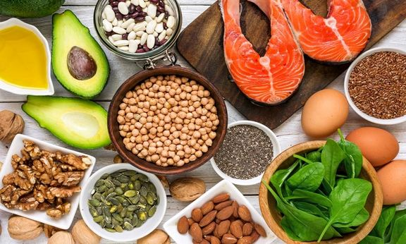 کاهش افسردگی فصلی با مراقبت های غذایی