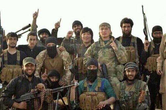 درخواست تلگرامی داعش برای حمله به ایتالیا +عکس