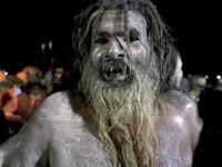 آغاز بزرگترین مراسم مذهبی جهان در هند +فیلم