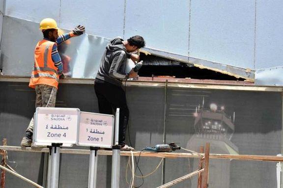چرا عربستان دیگر بهشت کارگران نیست؟