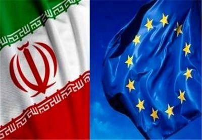 اروپا مقابل تحریمهای آمریکا علیه ایران قاطعانه میایستد
