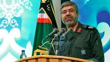 ساقط کردن پهپاد آمریکا و توقیف شناور انگلیسی اقتدار ایران را نشان داد