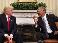 اوباما، ترامپ را «دیکتاتور ذلیل» خواند