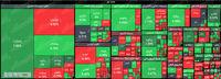 رشد ۳۱هزار واحدی شاخص کل تا نیمه معاملات بازار/ ارزش معاملات بورس و فرابورس به بیش از ۱۱هزار میلیارد تومان رسید