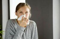 خطر شیوع مجدد آنفلوآنزا