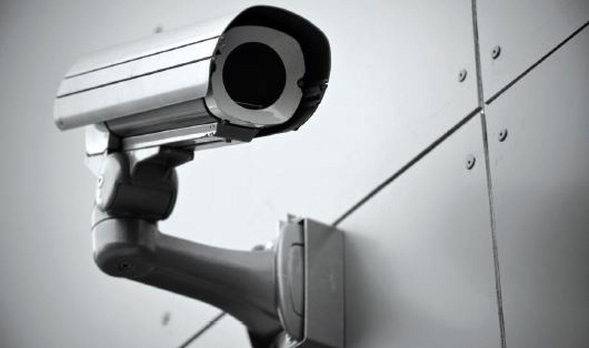 کاهش 60درصدی فروش دوربینهای مداربسته