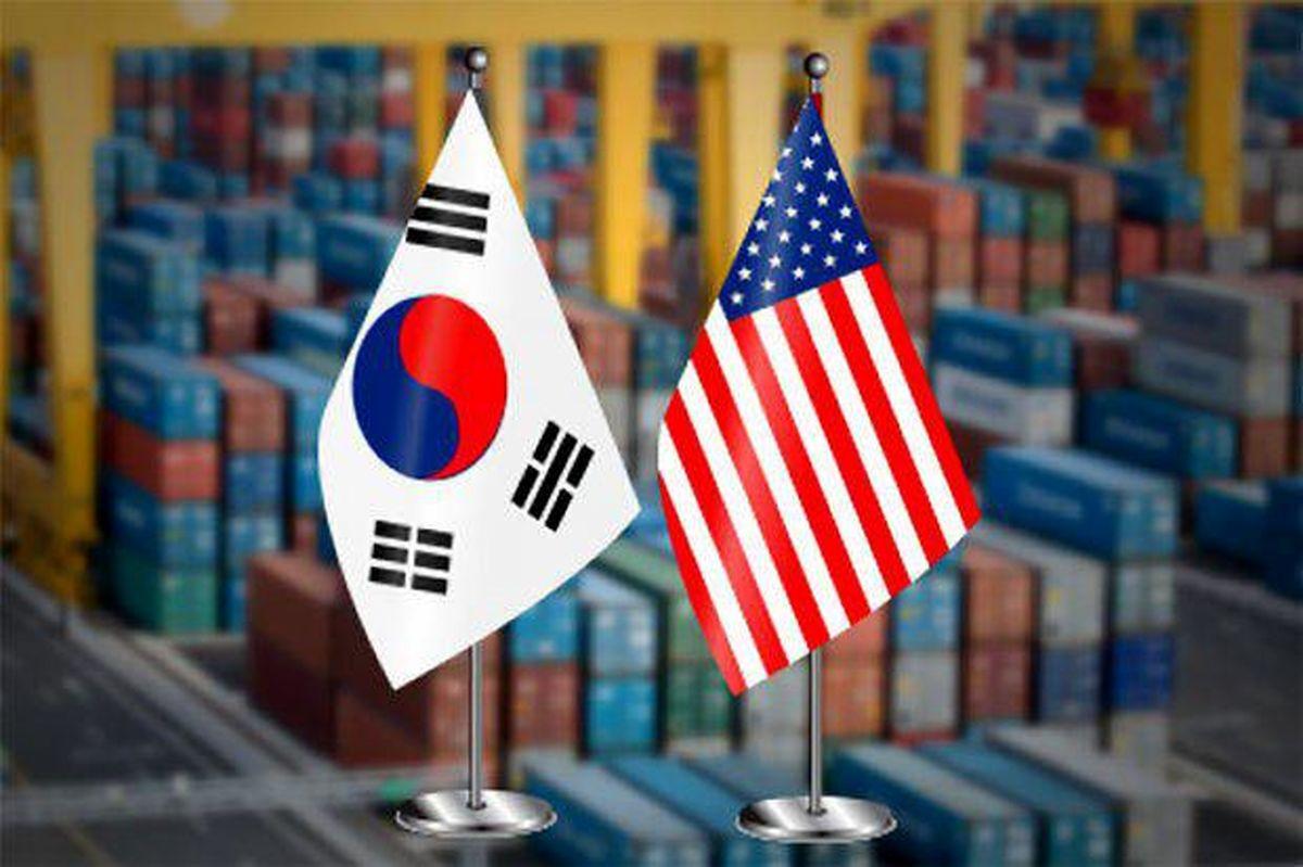 کره جنوبی و آمریکا به توافق نظامی رسیدند