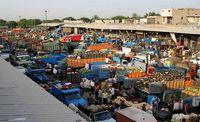 ۵ قلم کالای کشاورزی به عراق ممنوع الورود شد/ عراقیها تعرفهها را بالا بردند صادرات مقرونبهصرفه نیست