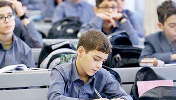 امید به بازگشت ۱۴۱هزار کودک به مدرسه