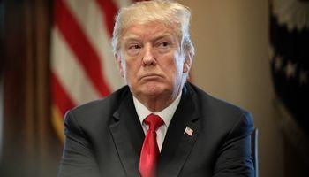 دستهای آلوده مشاوران ترامپ
