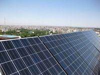 ۹۰ نقطه در زنجان از نیروگاههای خورشیدی استفاده میکنند