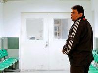 تصاویری از  لحظات قبل اعدام باقری درمنی