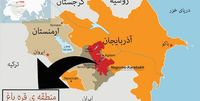 مفاد توافق آتشبس آذربایجان و ارمنستان