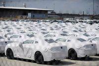 واردات خودروی آمریکایی ممنوع است