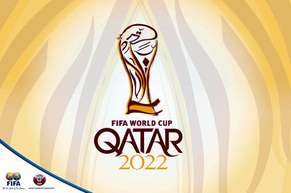بازیهای مرحله دوم انتخابی جام جهانی ۲۰۲۲لغو شد