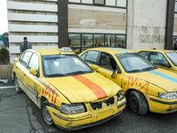 در سال جدید حتی یک تاکسی نوسازی نشده است