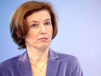 واکنش وزیر دفاع فرانسه به خروج نظامیان آمریکایی از سوریه