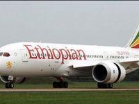 سقوط هواپیما در اتیوپی ۱۵۷کشته برجای گذاشت +عکس