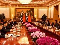 پاکستان در انتظار دریافت بسته اعتباری 6 میلیارد دلاری از چین