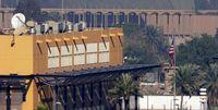خروج کارکنان سفارت آمریکا از بغداد