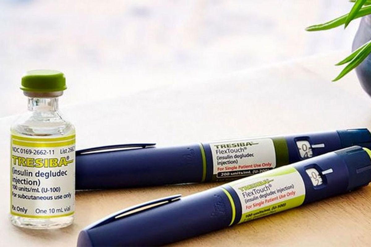 متقاضیان انسولین قلمی ثبت نام کنند + جزییات