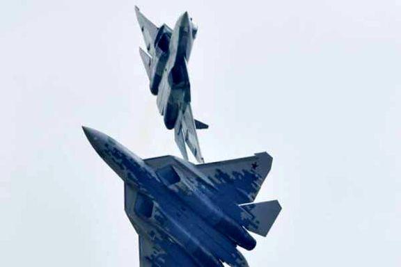 روسیه و اسرائیل در سوریه وارد جنگ شدهاند؟