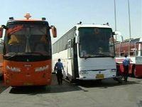 ایران بالاترین حد مجاز سرعت اتوبوس در جهان را دارد