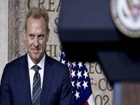 ادعای وزیر دفاع موقت آمریکا درباره جنگ با ایران