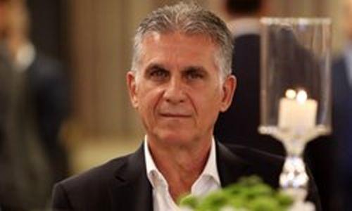 کی روش:بازیکنان ایران توانایی شگفتی سازی را دارند