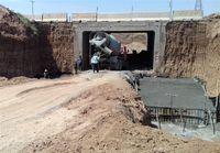 محو تدریجی راه روستایی در 14 استان