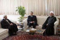 برگزاری نشست سران سه قوه به میزبانی مجلس شورای اسلامی
