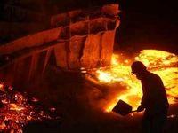 فولاد زیر تیغ اتهامات زیستمحیطی