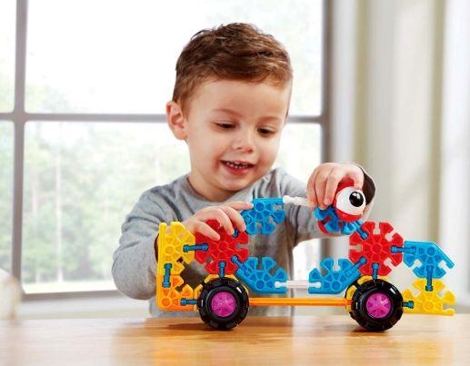برترین بازیها برای افزایش مهارتهای تفکر کودکان