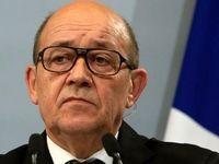 فرانسه: فعالسازی مکانیسم ماشه را در دست بررسی داریم