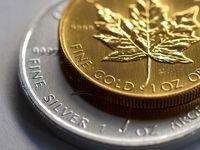 اصلاح قیمتهای طلا و نقره در پی صعودهای اخیر/ طلا در نقاط پشتیبانی اصلاحی