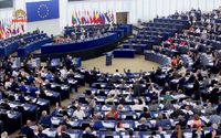 پارلمان اروپا خواستار منع فروش سلاح به عربستان و امارات شد