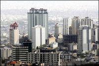 ۲۷۰ ساختمان بلندمرتبه در تهران امکان امداد رسانی ندارند