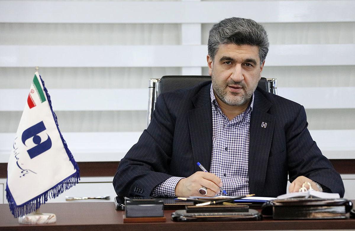 عبور منابع بانک صادرات ایران از مرز ۲۰۰هزار میلیارد تومان