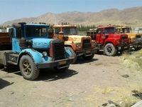 تمدید ممنوعیت تردد کامیونهای فرسوده تا پایان سال/ پسماندسوزی به صورت پراکنده ممنوع