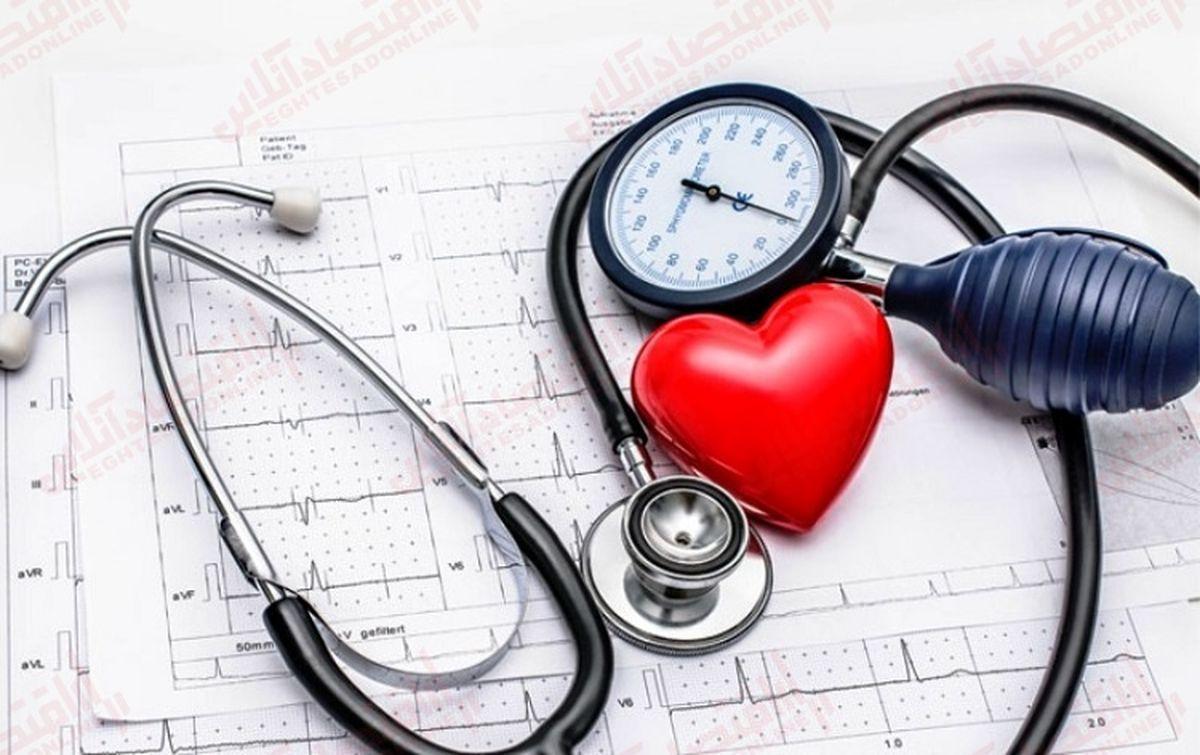 هورمون استرس عامل اصلی بیماری های فشارخون و قلب و عروق است