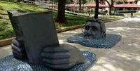 تمامی مجسمههای تهران بیمه میشوند