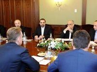 روز پر کار مقامات ارشد ایران در پهناورترین کشور جهان