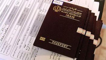 بدون ویزا از پکن تا تهران