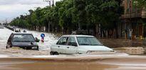 هشدار وقوع سیلاب در ۲۲ استان