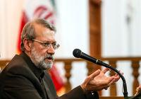 مخالفت لاریجانی با افزایش کارمندان دولت/  همپوشانی بیمهها به مصلحت کشور نیست