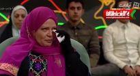 اشکهای بهاره رهنما در خندوانه +فیلم