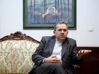 برخورد نظامی میان ایران و آمریکا دور از ذهن است