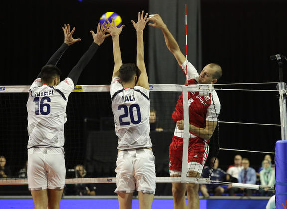 شکستناپذیری والیبال ایران مقابل کره جنوبی 10ساله شد