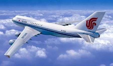 توقف پرواز هواپیماهای چین به کره شمالی