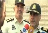 اعترافات شرور معروف تهران پس از دستگیری +فیلم